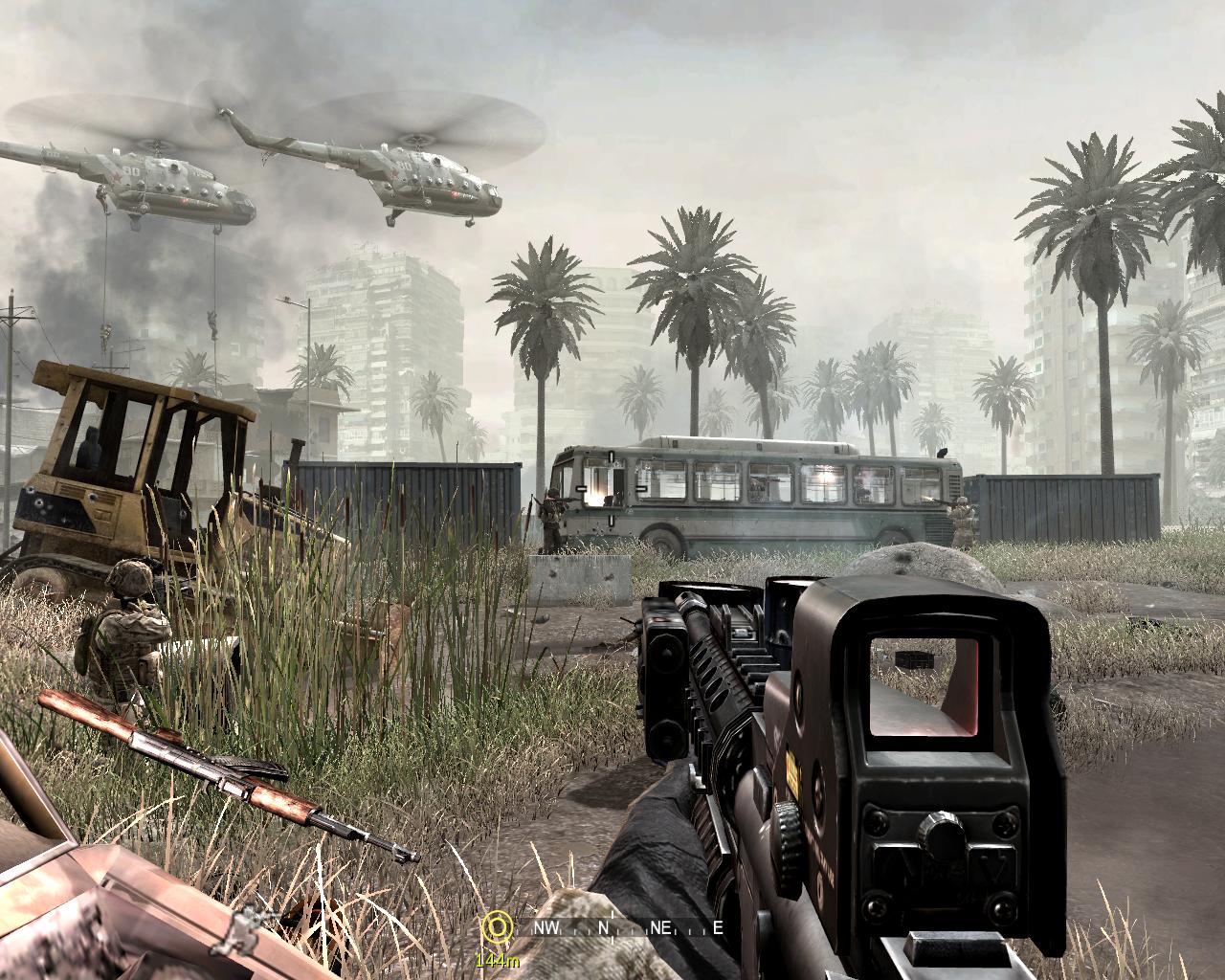call of duty apocalypse - photo #16