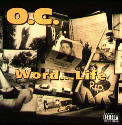 Word ... Life album cover