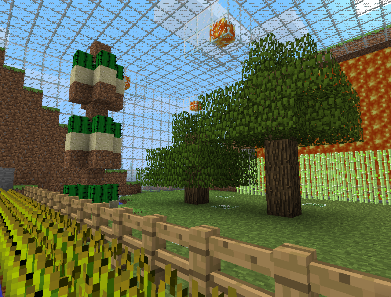 10 Essential Tips For Minecraft Adventurers Reflections